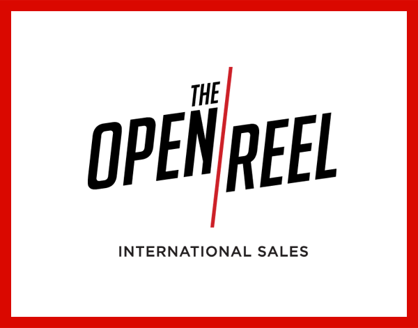 The Open Reel - International Sales