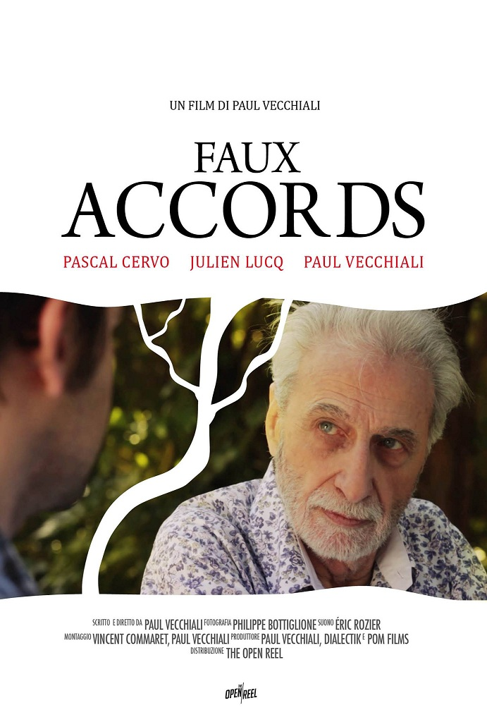Faux Accords POSTER-VOD