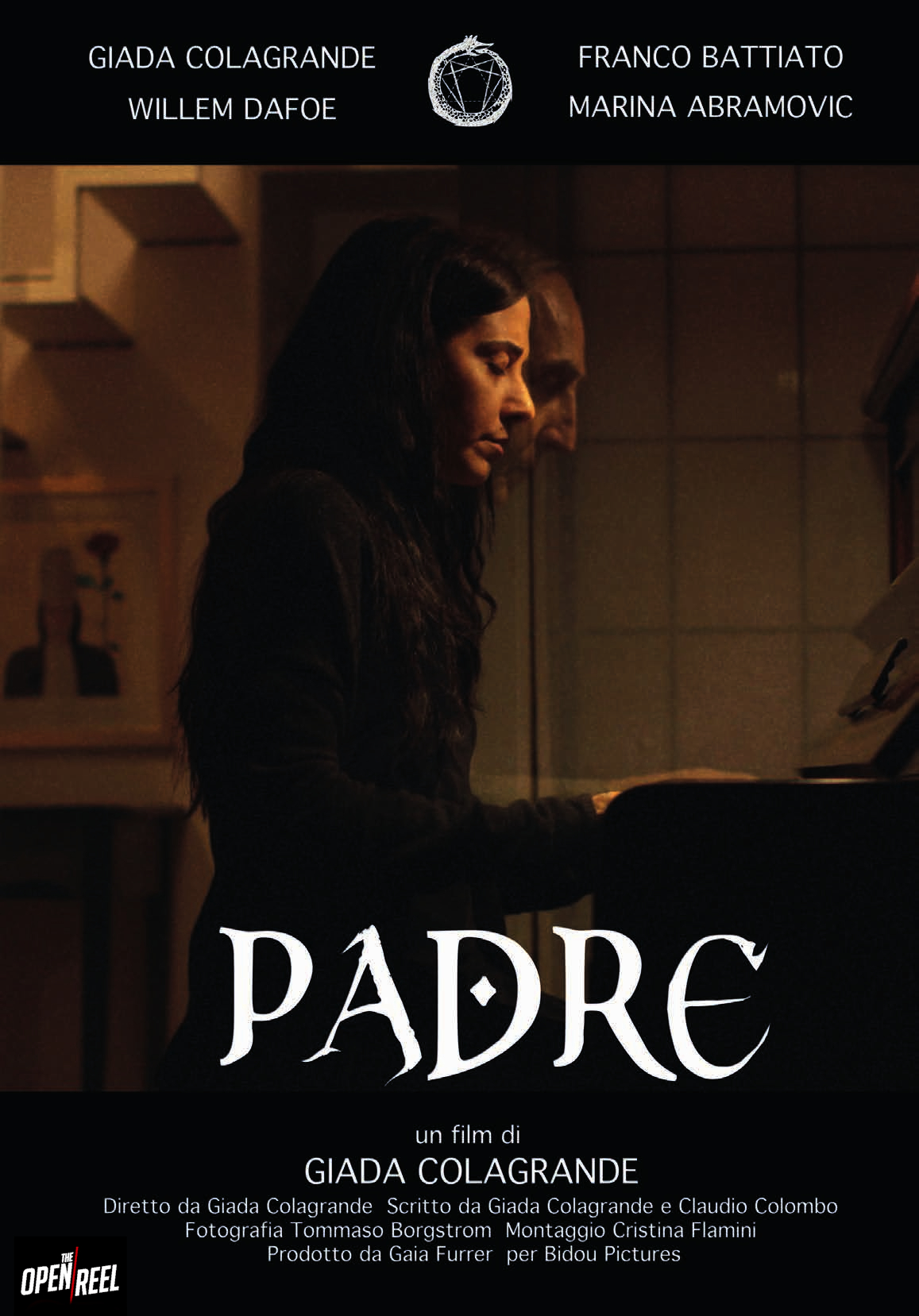 Poster Padre