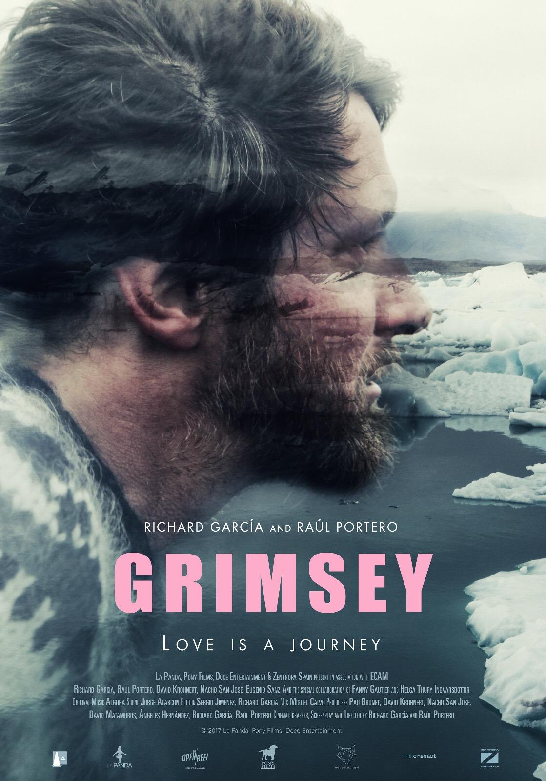 Poster Grimsey