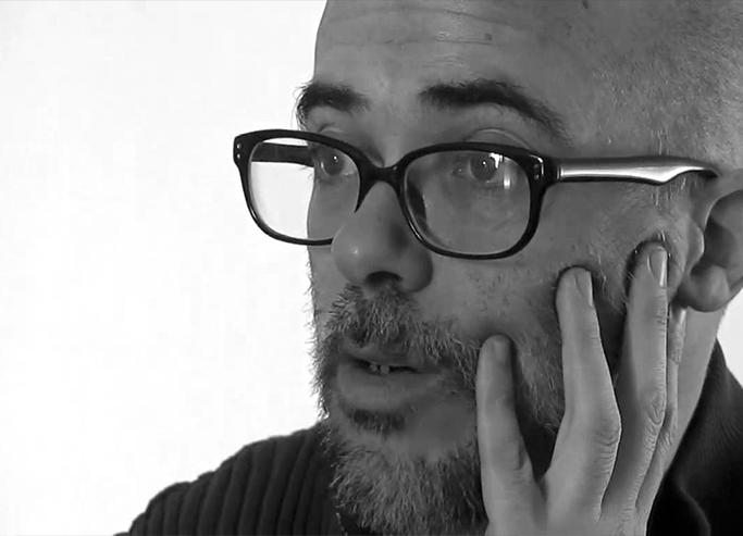Santiago Loza